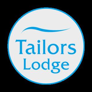 Ferienwohnungen Aschaffenburg - Tailors Lodge Logo